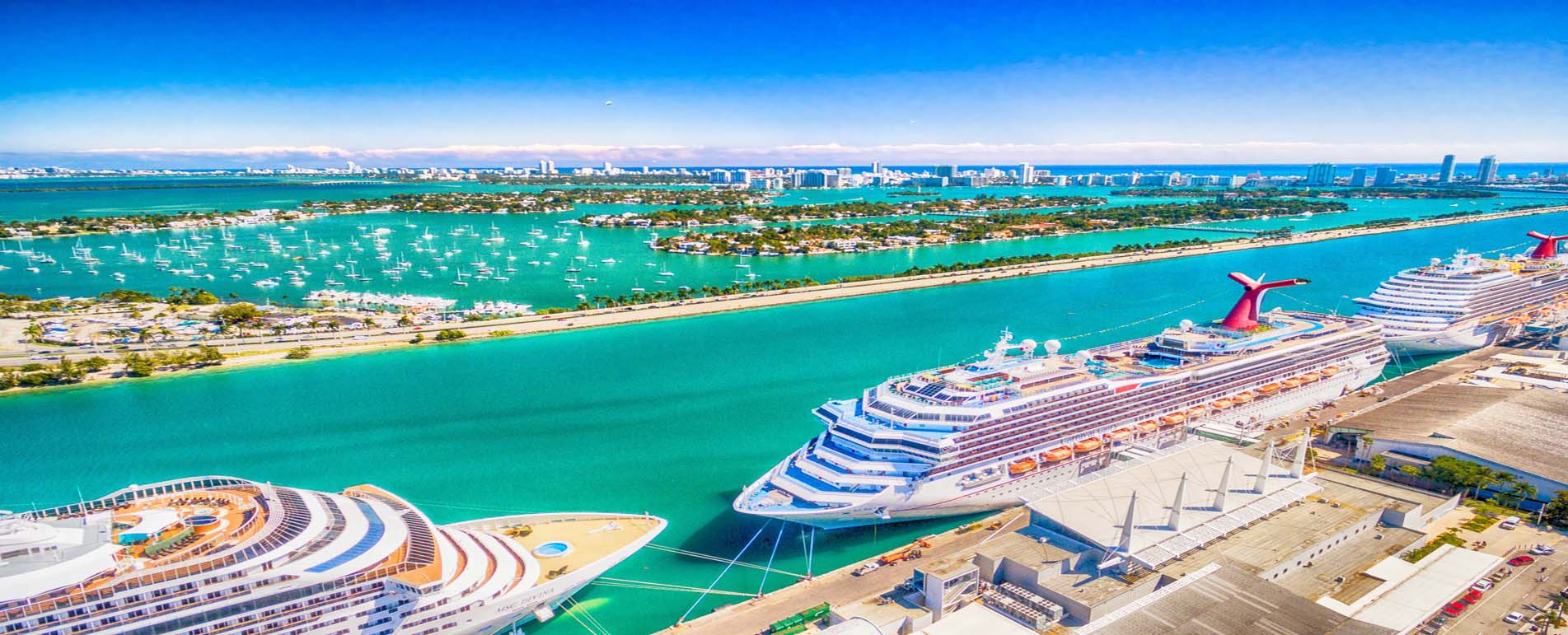 Port Of Miami Private Transfer